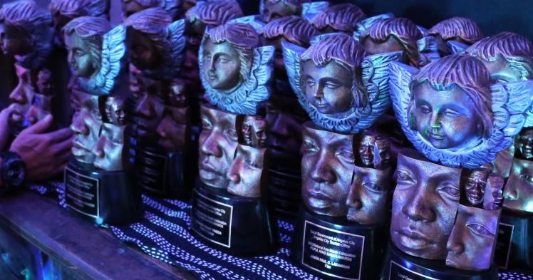 Pupul ning Banua Award