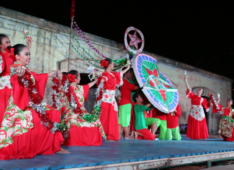Estacion de Angeles hosts Christmas Events1.jpg